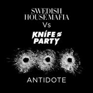 Antidote Artwork