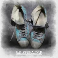 Walking Alone Artwork
