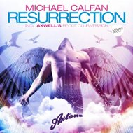 Resurrection Artwork
