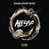Raise Your Head Artwork