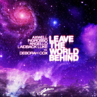 Leave The World Behind Artwork